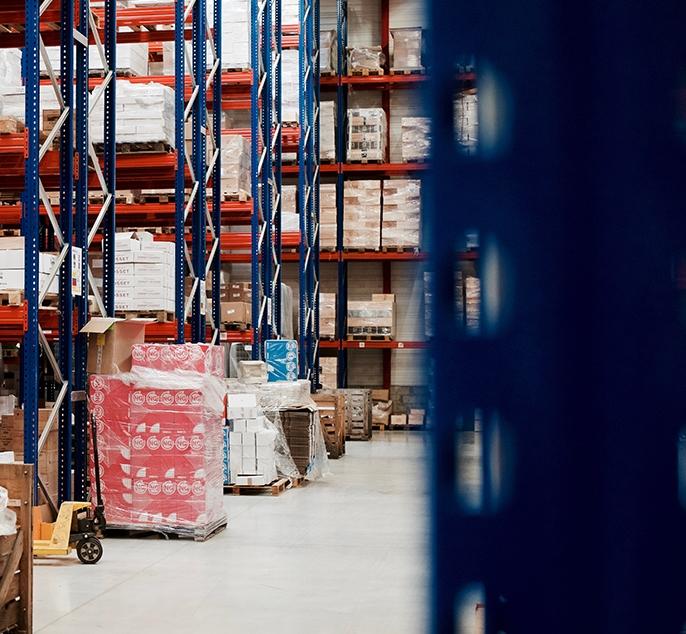 Logistique Activits du Groupe CMA CGM